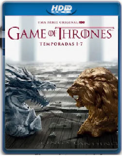 baixar game of thrones 6 temporada legendado torrent