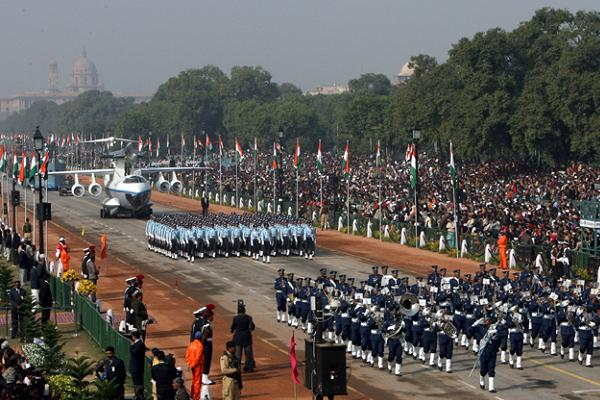 Happy Independence Day Parade Pics
