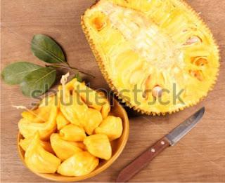 Ingredients and Benefits of Jackfruit