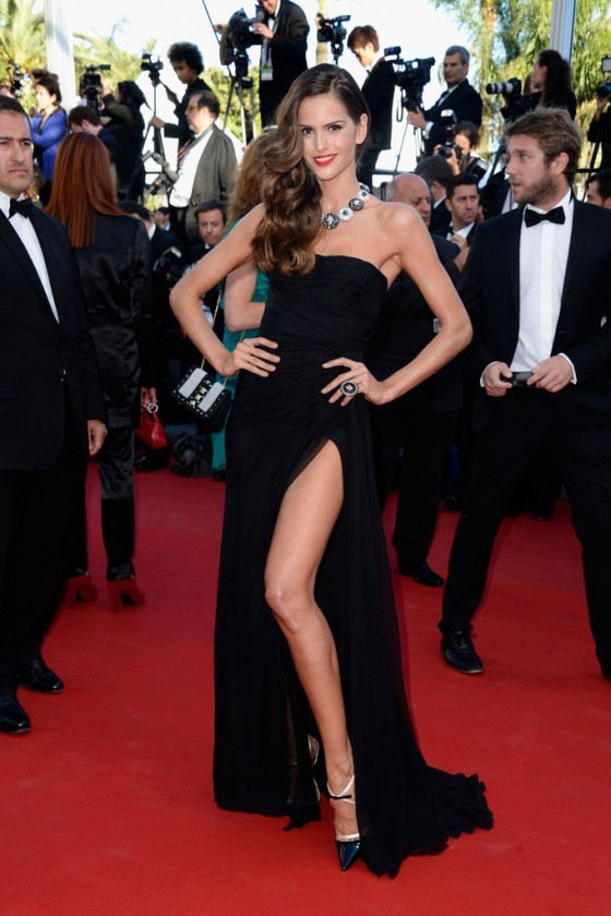 Celebrity Fashion At The Cannes Film Festival 2013 The