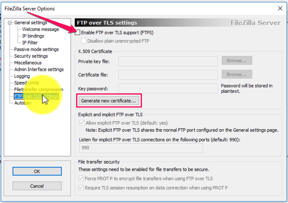 Install FTP Server on XAMPP - Install FileZilla Client | Tutorials
