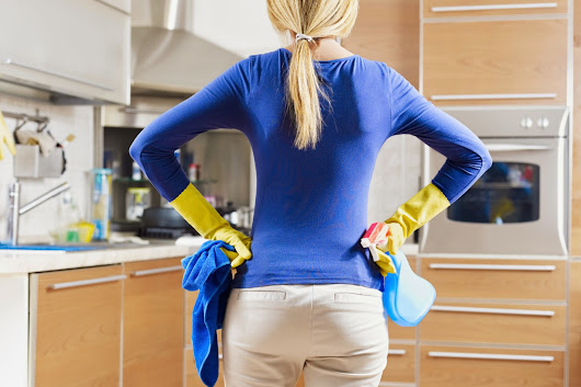 Cleaning Quotes: How Clean is Your Routine? | Auckland Cleaners | Commercial Cleaning