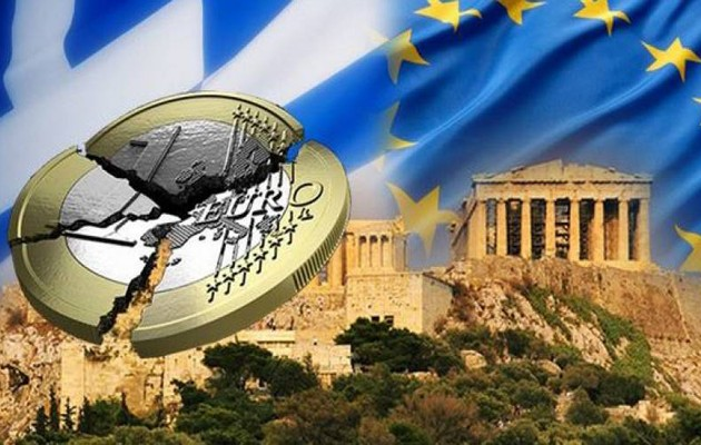 """Der Spiegel: """"Η Ευρώπη δεν έμαθε τίποτε από την ελληνική κρίση"""""""