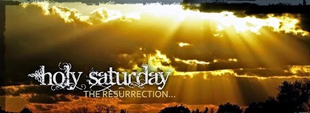 Holy Saturday HD Pictures for Orkut