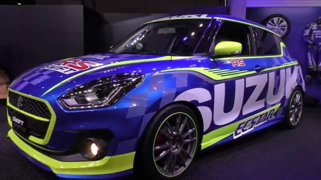 Suzuki_Swift_livery_Suzuki_ECStar_MotoGP