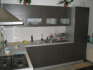 Should You Do Your Own Kitchen Remodeling, You Or Who???