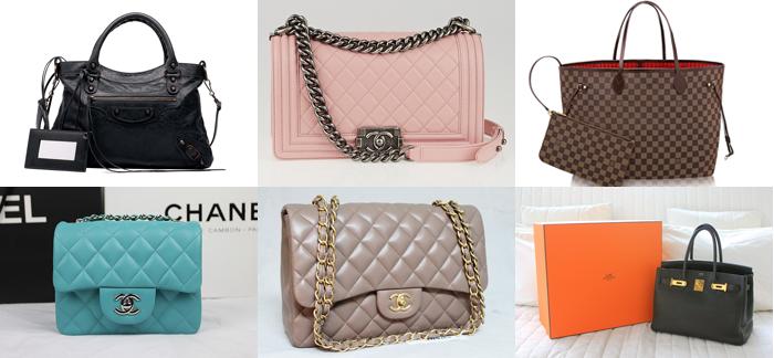 4c0d2f75a9f109 My Current Handbag Wishlist - Chase Amie