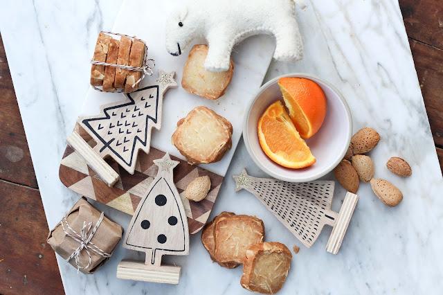 noel,sable,recettes,meilleuresrecettes,amandes,orange,sablesaubeurre,photo-emmanuelle-ricard
