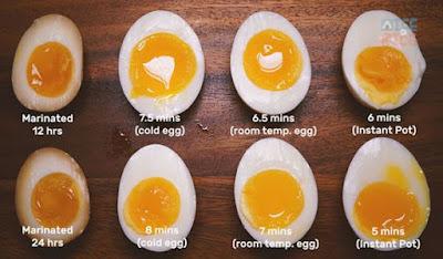 telur mentah ibu hamil