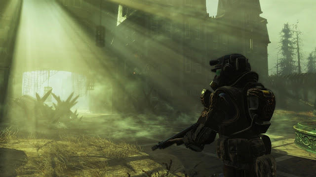 Fallout 4 Far Harbor Download Photo