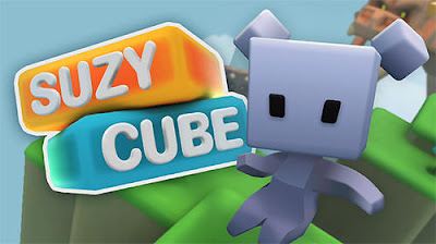 Suzy Cube Apk + OBB Data Paid latest Download