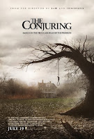 The Conjuring 2013 720p BRRip Dual Audio