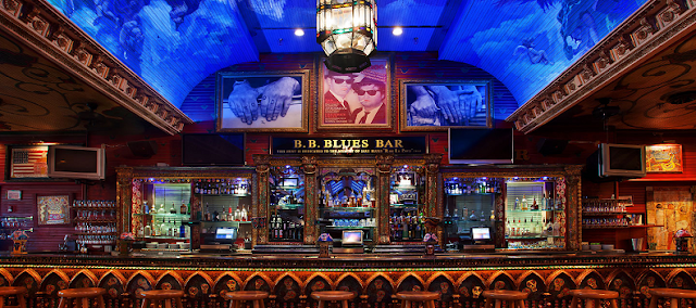 House of Blues na Disney Springs
