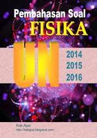 Ebook Pembahasan Fisika UN 2014 - 2016