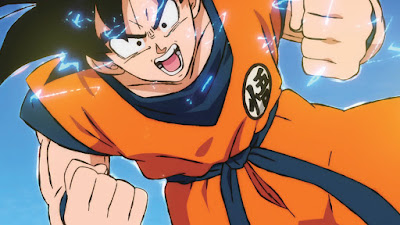 Dragon Ball Super Broly Movie Image 17