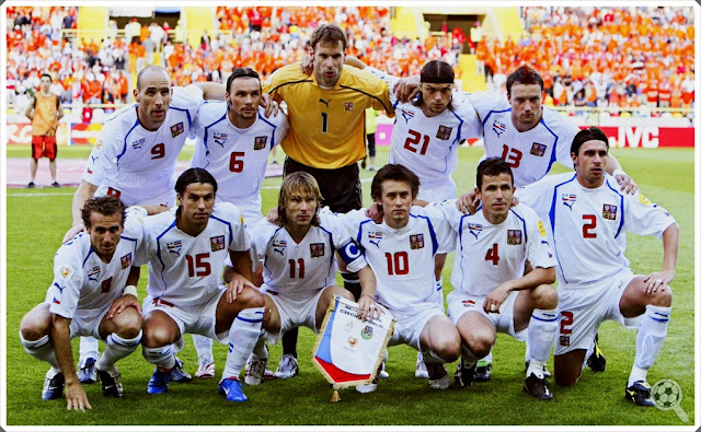 Czech Republic 2004