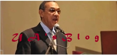 'Atiku is the next president of Nigeria' – Ben Bruce reacts to PDP primaries