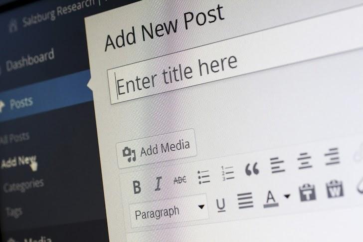 Cara Mengetahui Jumlah Artikel Pada Blog Orang Lain