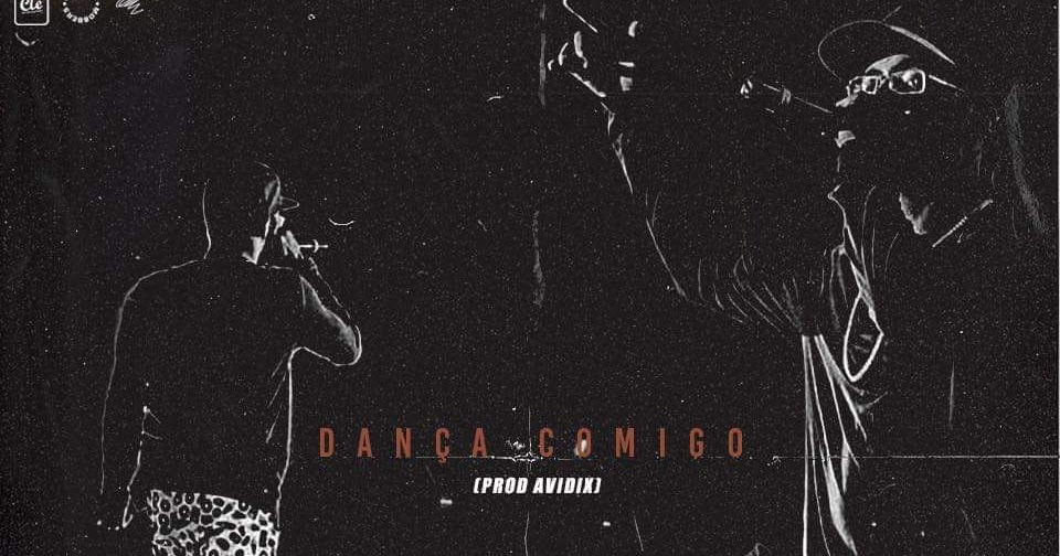 Xuxu Bower - Dança Comigo (Rap)