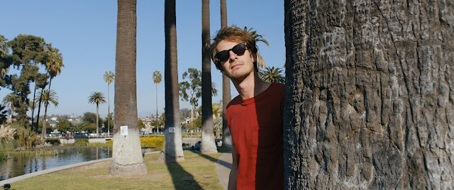 Záhada Silver Lake (Under the Silver Lake) – Recenze