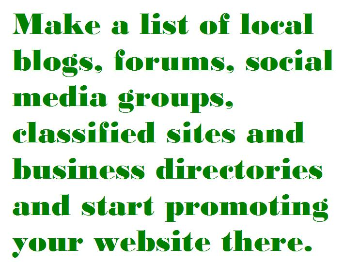 Creative website marketing ideas for startups and small businesses