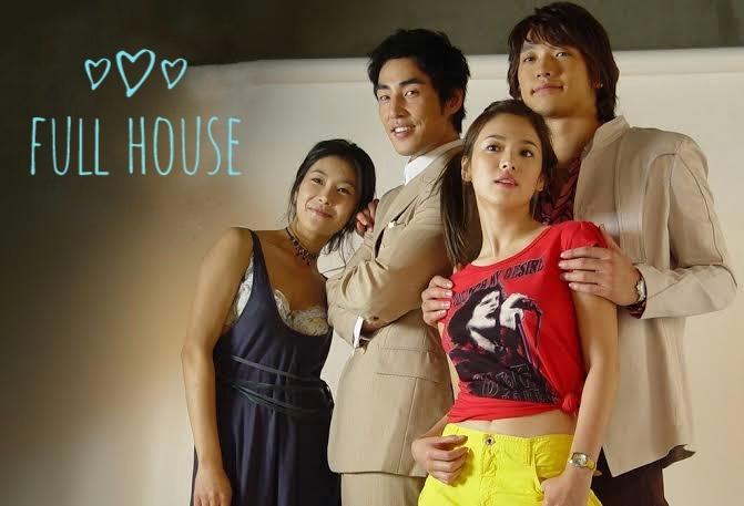 Download Drama Korea Full House Batch Subtitle Indonesia