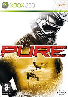 Pure (X-BOX360) 2008