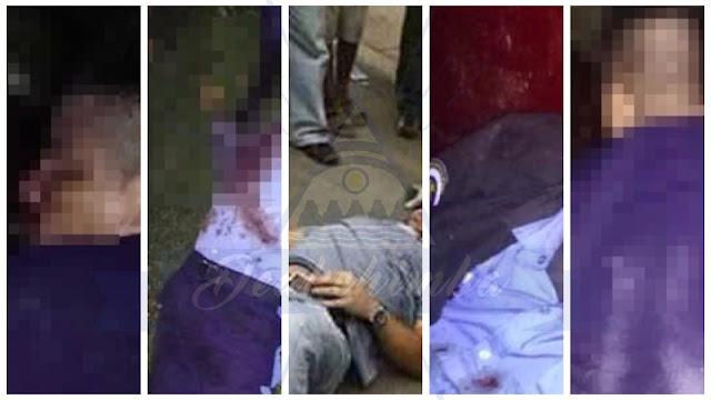 La verdad de la Masacre en Morrito, Río San Juan
