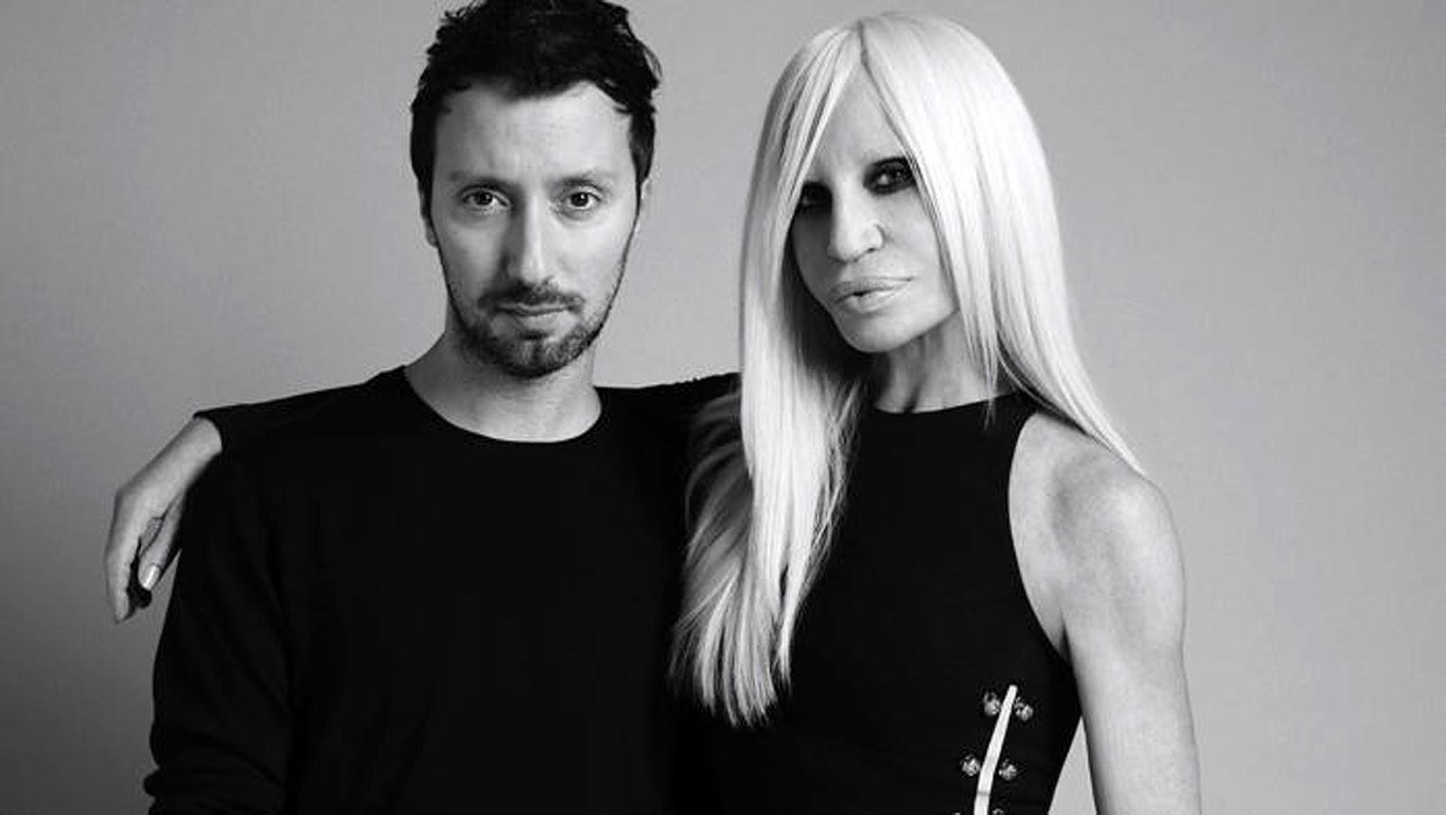 Eniwhere Fashion - Anthony Vaccarello da Yves Saint Laurent