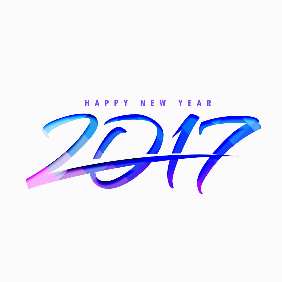 Happy New Year 2017 Wishes In Different Languages