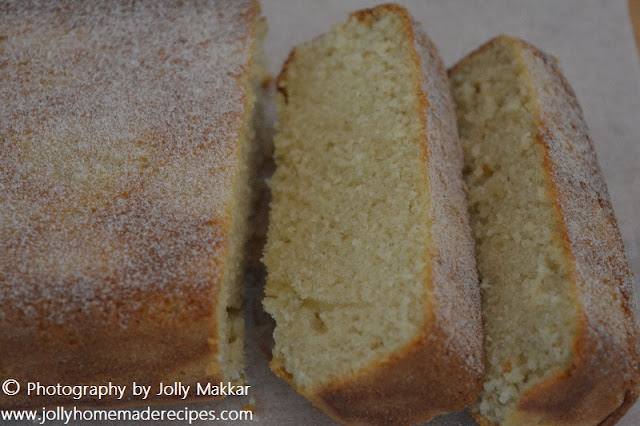 Unique Pound Cake Recipes