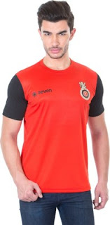 Royal challengers bangalore RCB round neck t-shirts