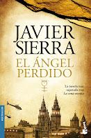 El Angel perdido de Javier Sierra