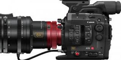 canon 8k 20 mp