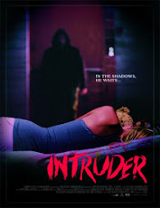 pelicula Intruso (Intruder) (2016)