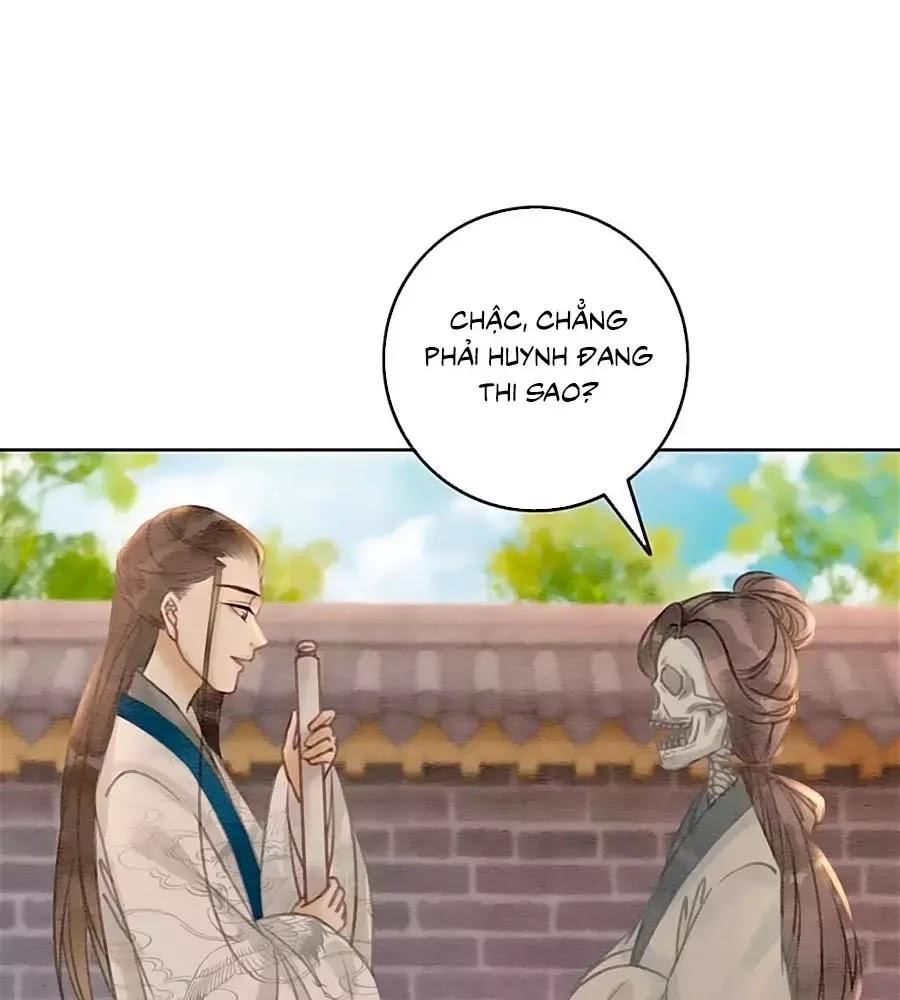 Triều Đình Có Yêu Khí Chapter 35 - Trang 72