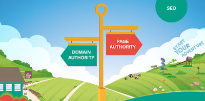 Bagaimana Sih Cara Meningkatkan Nilai Domain Authority dan Page Authority