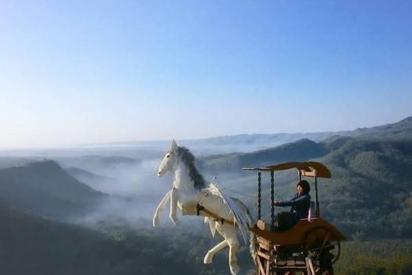 5 Alasan Kawasan Wisata Dlingo Wajib Dikunjungi, Bikin Susah Move On!