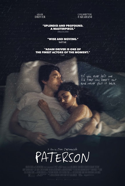 Paterson (2016) ταινιες online seires xrysoi greek subs