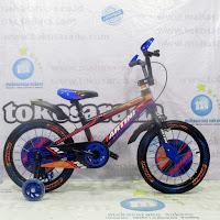 16 artini bmx sepeda anak