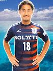 愛媛FC 2016年ユニフォーム-サマバケ