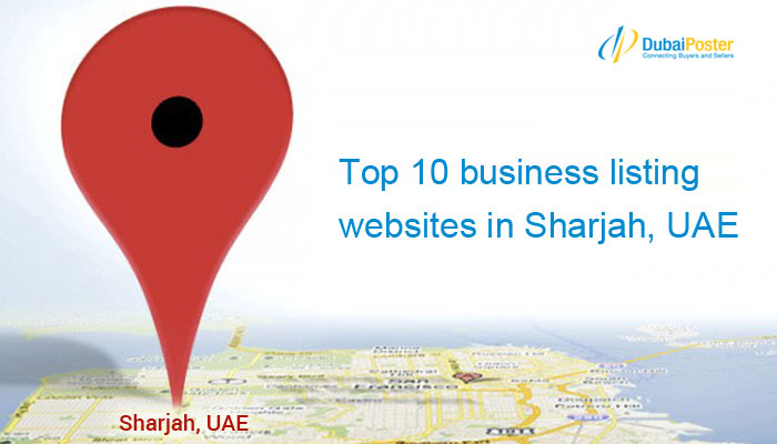 Top 10 business listing website in sharjah,UAE