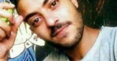 جريمة هزت الاسماعيلية, الاب قتل ابنه, ادمان المخدرات,