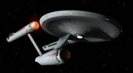 Sexy Women Of Star Trek