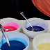 Cara Membuat Glasir Pelangi/ Aneka Warna Untuk Mewarnai Kue Donat Dan lain lain