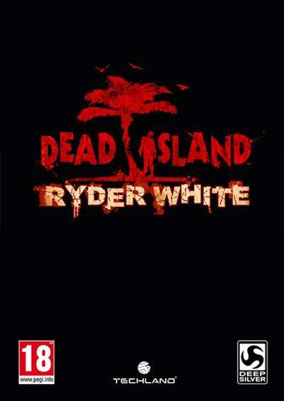 Dead Island Ryder White PC Descargar Español ISO Reloaded 2012 Expansion
