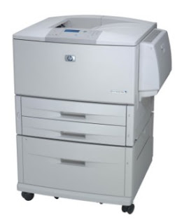 Download HP LaserJet 9050 Printer Drivers For Windows