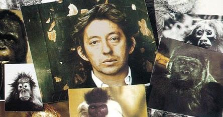 Musicology serge gainsbourg vu de l 39 exterieur 1973 for Gainsbourg vu de l exterieur