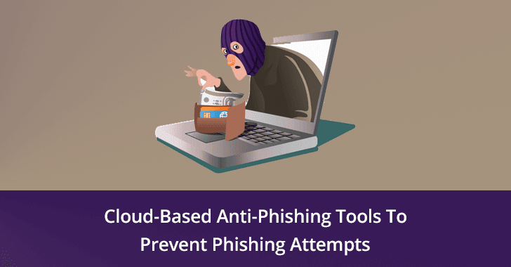 Anti-Phishing Tools