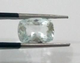 Genuine Aquamarine Stone